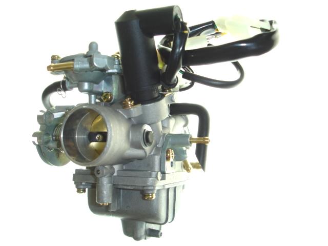 Moped Carburetor Parts : Find mm go kart scooter carburetor cc carb kazuma
